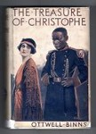 The Treasure of Christophe by Ottwell Binns Haitian Mystery (File Copy)