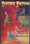Into the Sun & Other Stories by Robert Duncan Milne (First Edition)