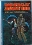 Han Solo at Stars' End by Brian Daley (First Edition)