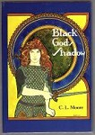 Black God's Shadow by C.L. Moore (First Edition) Limited Signed