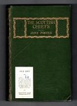 The Scottish Chiefs by Jane Porter (File Copy)