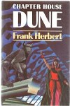 Chapter House Dune by Frank Herbert (First UK Edition)
