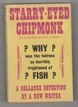 Starry-Eyed Chipmonk by Sturges Mason Schley (First UK Edition)