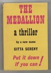 The Medallion by Gitta Sereny (First UK Edition)