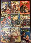 Golden Fleece Complete 9 issue set - High Grade