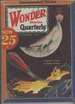 Lot of 2 Wonder Stories Quarterly 1932
