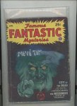 Lot of 4 Famous Fantastic Mysteries 1947/48