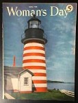 Woman's Day Jun 1948 Arthur Griffin Cover