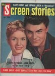 Screen Stories May 1958