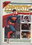 Fantastic Films Aug 1981 Superman 2 Christopher Reeves
