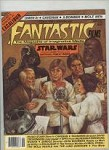 Fantastic Films Jun 1981 Star Wars Cover