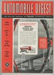 Automobile Digest Mar 1940 Chrysler, Buick