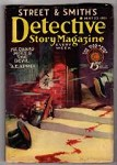 Detective Story May 23, 1931 A.E. Apple