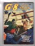 G-8 Battle Aces Jun 1941
