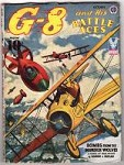 G-8 Battle Aces Oct 1943