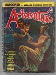 Adventure Sep 1948 Stanley Cvr; Brown