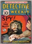 Detective Fiction Weekly