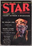 Star Magazine Nov 1930 First Issue; Murphy Oriental Menace Cvr; H. Bedford-Jones