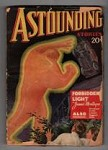 Astounding Dec 1935 Murray Leinster; James Montaque