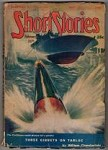Short Stories February 25 1944 E. Franklin Wittmack Cvr; H. Bedford-Jones