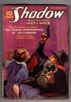The Shadow Nov 15 1936