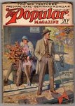 Popular Magazine Oct 20 1929 Fred MacIsaac