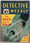 Detective Fiction Weekly Sep 1 1934 Park Ave Hunt Club; Keyes; Ware; Chidsey;