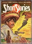 Short Stories Mar 1950  Barry Perowne, T.G. Roberts