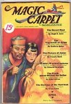 Magic Carpet Apr 1933 Bondage Cvr