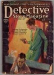 Detective Story Magazine May 10 1930 Christopher Booth;
