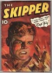 The Skipper Dec 1936 FIRST issue Capt Fury