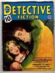 Detective Fiction Weekly Mar 1944 Day Keene; Judson Phillips Park Avenue Hunt Club