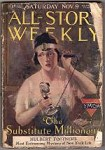 All Story Nov 09, 1918 G.A. England, Lady of night wind