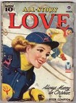 All Story Love Mar 1943 - Velda Johnston
