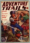 Adventure Trails Oct  1938 Cossack assault