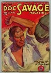 Doc Savage  Feb 1934