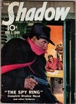 The Shadow Apr 01 1940 Graves Gladney Cvr; Maxwell Grant; Stephen Gould