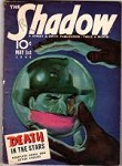 The Shadow  May 01, 1940  Shadow in a Crystal Ball