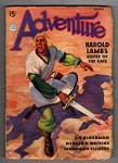 Adventure Aug 1936 Harold Lamb