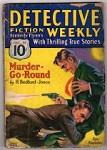 Detective Fiction Weekly Dec 19, 1931 HBJ cvr story, Leinster