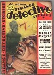 Strange Detective Stories Feb 1934 R.E. Howard