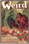 Weird Tales Apr 1938 Virgil Finlay Cvr; H.P. Lovecraft; Quinn; RE Howard; Bloch