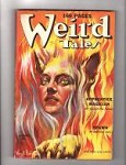 Weird Tales Aug 1939 Robert E. Howard