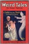 Weird Tales Jun 1927 Cummings; Rousseau; La Spina; Whitehead; Trimmed