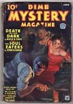 Dime Mystery Jun 1934 Hugh B. Cave, Death in the Dark