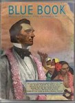Blue Book May 1951 Fulton Cvr; Cheney; Nelson Bond SF story