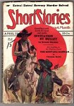 Short Stories Apr 25, 1929 Ernest Haycox