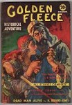 Golden Fleece Dec 1938 Harold S. Delay Cvr; E. Hoffmann Price; H. Bedford Jones