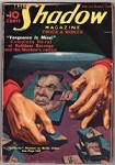 The Shadow Jan 1, 1937 George Rozen Cvr, Edd Cartier Art. Trimmed