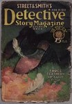 Detective Story Feb 14, 1931